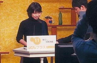 2 年/ CHTV・放送研究部での活動