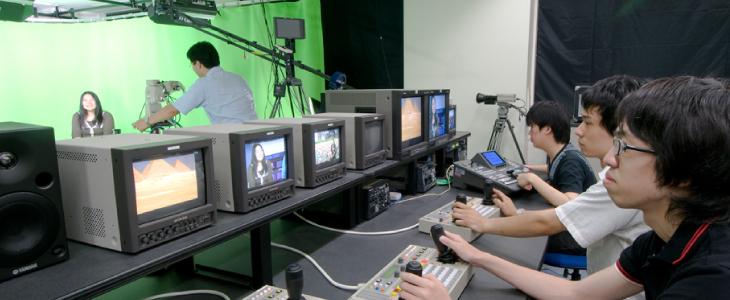 情報ネット・メディアコース