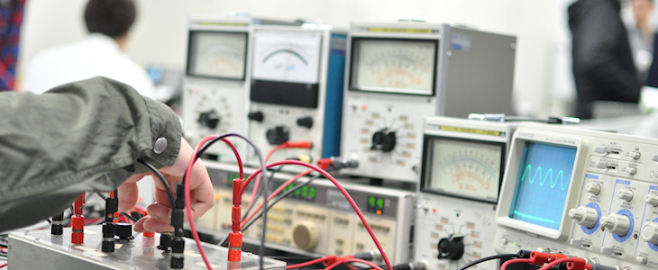 電気・電子コース