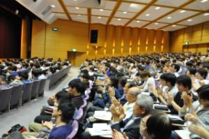 2013年度教養学会講演会報告3